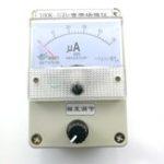 Оригинал Широкополосный прибор для измерения напряженности поля 100K-1GHz Простой измеритель напряженности поля Talkback Airport Strong Антенна Интенсивность п