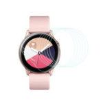 Оригинал Bakeey 3шт Nano Взрывозащищенный протектор экрана часов для Samsung Galaxy Watch Active