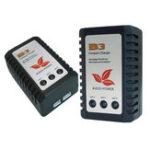Оригинал IMaxRC B3 PRO Компактный балансный адаптер переменного тока на 20 Вт для 2S-3S 7,4 В 11,1 В LiPo Литий Батарея