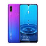 Оригинал LEAGOOM136.1дюймовHD19: 9 IPS Waterdrop Diaplay Android 9,0 3000 мАч 4 ГБ RAM 32гигабайт ПЗУ MT6761 Quad Core 4G Смартфон