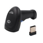 Оригинал YOKO WM3 2D / QR / 1D Wireless Bluetooth Сканер штрих-кода Многоязычный CMOS-сканер Интерфейс USB Высокоскоростной 230Times / секунда для iOS Android Windows Linux