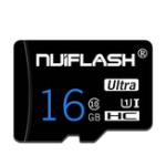Оригинал Nuiflash NF-TF 06 C10 Карта памяти 16GB 32GB 64GB 128GB TF Карта памяти для хранения данных для телефона камера