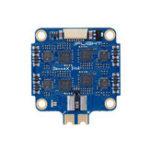 Оригинал iFlight SucceX 50A Plus BLheli_32 2-6S 4 в 1 Бесколлекторный ESC Поддержка телеметрии для RC Дрон FPV Racing