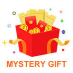 Оригинал Banggood Shopping Mystery Коробка Ограниченное предложение Ends Soon Ограниченное предложение Flash Предложения Mystery Коробка Limited Случайное