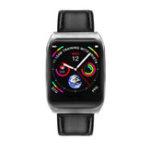 Оригинал BakeeyE58ИзмерениеЭКГДинамическийСердце Скорость 3D UI Спортивный режим IP68 Съемный ремешок Smart Watch
