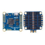 Оригинал iFlight 30,5×30,5 мм Flytower SucceX F7 TwinG Plus F7 OSD Flight Controller и 50A BL_32 4in1 ESC для RC Дрон