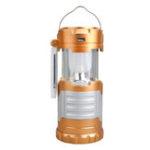 Оригинал ОткрытыйПортативныйLEDКемпингФонарьСолнечная USB Work Light IPX6 Водонепроницаемы Аварийный Лампа