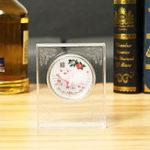 Оригинал 2019 Серебряная Лунная Год Коллекции Монет Свиньи