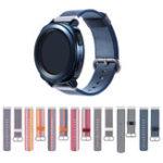 Оригинал Bakeey 20mm Nylon Часы Ремешок для замены часы Стандарты для Samsung Galaxy Watch