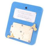 Оригинал MECHANIC 5/IX5 Расслоение материнской платы Верхняя и нижняя ламинированная постоянная температура Нагревательный стол Ремонт телефона Инстру