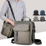 Оригинал Men Waterproof Men Oxford Business Casual Bag