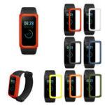 Оригинал Bakeey Colorful PC Материал Защитные часы Чехол для Amazfit Cor2 Smart Watch