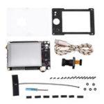 Оригинал SipeedMaix-GORISC-VДвухъядерная64-битнаяплата разработки Mini PC + Wifi + Антенна + 2,8 дюйма TFT Сенсорный экран + 2-мегапиксельная OV2640 Large камера + USB-каб