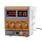 Оригинал BEST 1502D + 0-15 В 0-2A Регулируемый цифровой источник питания постоянного тока с GSM CDMA PHS Обнаружение сигнала для обслуживания мобильного телефона