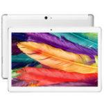 Оригинал ОригиналКоробкаBinaiG10Max64GBMT6797X HelioX27 Deca Core 10.1 дюймов Android7.1 Двойной 4G Tablet Silver