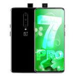 Оригинал OnePlus7Pro6,64дюймовQHD + AMOLED 90 Гц Android 9,0 4000 мАч 48 Мп сзади камера 8 ГБ 128 ГБ Snapdragon855OctaCore UFS 3.0 4G Смартфон