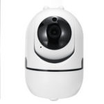 Оригинал 720P IP камера Wifi Dual Антенна P2P Аудио На открытом воздухе IR Прибор ночного видения для дома