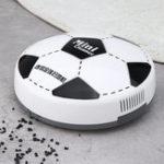 Оригинал Мини Перезаряжаемый Футбол Умный Робот Пылесос Авто Sweeper Edge Clean