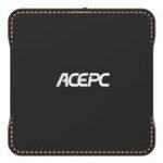 Оригинал ACEPCAK3VIntelJ34554ГБ RAM 64GB EMMC ROM 5G WIFI Bluetooth 4.0 Mini PC Поддержка Windows 10