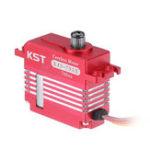 Оригинал KST X15-755X Цифровой Сервопривод Coreless 10,2 кг Металлический редуктор для робота Вертолет RC