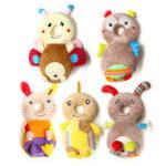 Оригинал Baby Toddler Kids Head Подушка защиты Подушка безопасности Pad