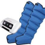 Оригинал Массажер для компрессии ног с 6 воздушными камерами Талия для рук Релакс
