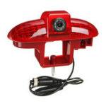 Оригинал Автомобиль LED High Mount Stop Лампа 3RD Стоп-сигнал с задним видом камера для Renault Trafic 2001-2014 European Тип