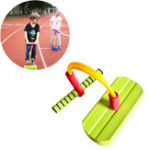 Оригинал Kids Frogs Jump Toy На открытом воздухе Спорт Фитнес Тренировочные тренажеры Набор Прыгающая игрушка