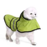 Оригинал Плащ для собак Large Одежда для собак Водонепроницаемы Одежда Rainwear Комбинезон Золотистый ретривер Лабрадор Хаски Маленькая большая собака Pe