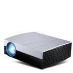 Оригинал АУНF20UPLEDПроектор4000Люмен Разрешение 1280 * 800 HIFI Динамик 3D Smart Cinema TV Домашний кинотеатр Проектор-версия для Android