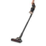 Оригинал 2 в 1 120W Беспроводной портативный Палка Пылесос Floor Clean 7500PA Всасывание без мешка
