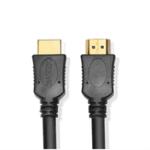 Оригинал QG HD101 3M Удлинительный кабель HDMI 3D 4K 60 Гц Кабель для передачи данных Поддержка HDMI 2.0 Версия Видео кабель для PS3 PS4 Xbox Проектор LCD ТВ