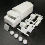 Оригинал Das87 DS87A02 DIY Набор Для DAS87 1/87 2WD Land Rover Defender RC Авто Запчасти