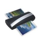 Оригинал Машина прокладки запечатывания Allwin 801 A4 пластичная для фото в канцелярские товара