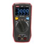 Оригинал UT123ЖилойМультиметрHDENTBЦветной экран AC / DC Тест на сопротивление току и напряжению + Непрерывный + NVC + C / F Тест Полнофункциональная защи