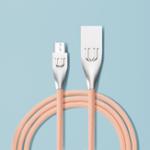 Оригинал Xiaomi Jordan & Judy VC002 Type C Micro USB кабель для быстрой зарядки данных для Xiaomi Mi8 Mi9 HUAWEI P30 Pocophone F1 S9 S10 S10+