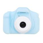 Оригинал X2 2MP 1080P HD 2.0 дюймов Экран Аккумуляторная Мини Дети Дети камера