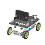 Оригинал YahBoom Micro: бит DIY 9-в-1 программируемый блок для отслеживания препятствий в зданиях Smart RC Robot Набор
