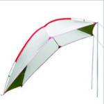 Оригинал 5-8человекНаоткрытомвоздухеПортативный Авто Tail Tent Водонепроницаемы Навес Тент Зонт Кемпинг Travel
