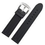 Оригинал Bakeey22mmЗаменаСиликоновыйЧасыиз нержавеющей стали с пряжкой Стандарты Ремешок для часов Huawei 2 GT Smart Watch