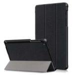 Оригинал Tri-Fold Tablet Чехол Чехол для Samsung Tab A 8.0 2019 SM-P200 P205