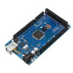 Оригинал 2шт Geekcreit® Mega 2560 R3 ATmega2560-16AU Модуль управления без USB-кабеля для Arduino
