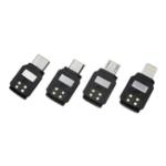 Оригинал DJI Osmo Pocket Смартфон Адаптер Micro USB / TYPE-C / Lightning IOS Для DJI OSMO Карманные аксессуары Ручной Gimbal Аксессуары