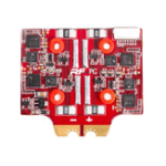 Оригинал FlightOne/RaceFlight Spark32 V2 50A Blheli_32 3-6S 4 IN 1 Brushless ESC 20x20mm for RC Drone FPV Racing