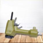 Оригинал Pro Air Ногти Remover Punch Ногтиer для деревянных поддонов / Коробка / Шаблон Ногти Снятие