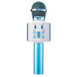 Оригинал V6 bluetooth Микрофон для мобильного телефона Android IOS KTV Live Broadcast Mic Speaker