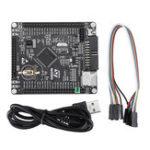 Оригинал 3 шт. STM32F407VET6 Совет по развитию Cortex-M4 STM32 Малый Система ARM Обучения Ядро Модуль