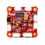 Оригинал FlightOne/RaceFlight RevoltOSD / MillivoltOSD F405 2-6S Flight Controller OSD for RC Drone FPV Racing