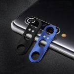 Оригинал BakeeyМеталлическоекольцопротивцарапинна телефон камера Объектив Протектор для Xiaomi Mi9 Mi 9 / Xiaomi Mi9 Mi 9 Прозрачный выпуск