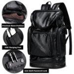 Оригинал Многофункциональный многофункциональный рюкзак для мужчин